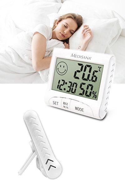 xolo Dc102 Dijital Termometre Sıcaklık Ölçer Nem Ölçer Alarmlı Dijital Termometre Higrometre