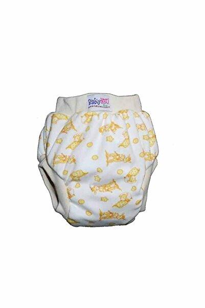 BabyNEO - Organik Pamuk Alıştırma Külodu(zürafa) - 1 Beden (10-15kg)
