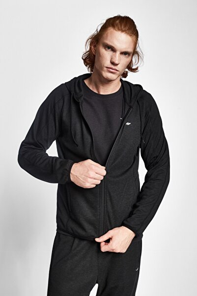 Lescon Erkek Sweatshirt 0 19B-1148 - 19BTES001148-633