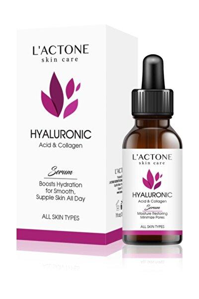 L'ACTONE L'actone Hyaluronık Asıt Serum 30 ml