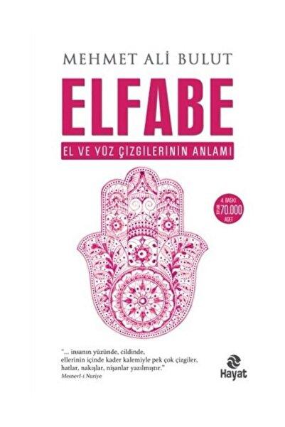 Hayat Yayınları Elfabe El ve Yüz Çizgilerinin Anlamı