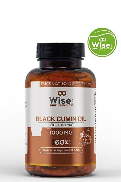 WiseLab Wise® Çörek Otu Yağı