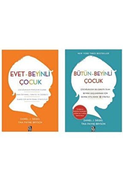 Bütün Beyinli Çocuk - Evet Beyinli Çocuk 2 Kitap Set