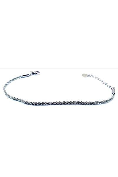 Welch Çelik Italyan Zincir Bileklik 16-18 Cm