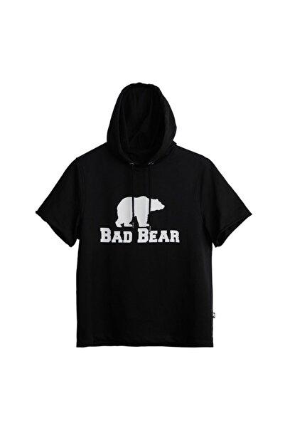 Bad Bear Erkek Siyah Sweatshırt 21.01.30.014