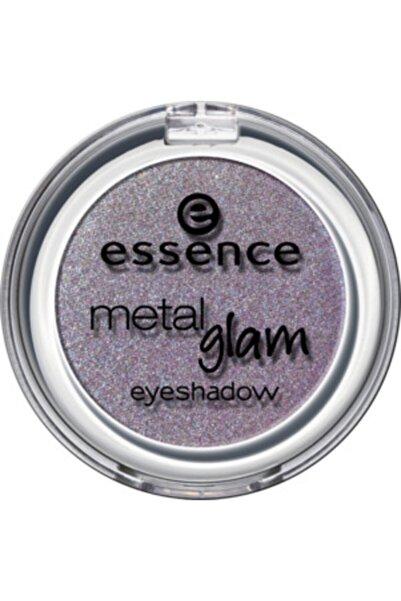 Essence Metal Glam Eyeshadow 21 Lavender Frost Göz Farı