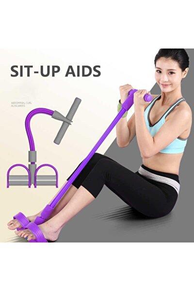 BOLD MARK 97615 Body Trimmer Vücut Şekillendirici Egzersiz Karın El Ayak Direnç Lastiği