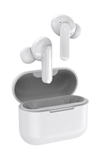 QCY T10 Bluetooth Kablosuz Kulaklık Beyaz T10