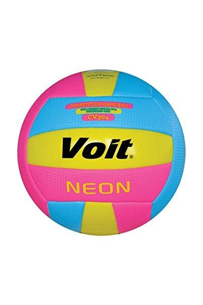 Voit Cv304 N5 Voleybol Topu Neon