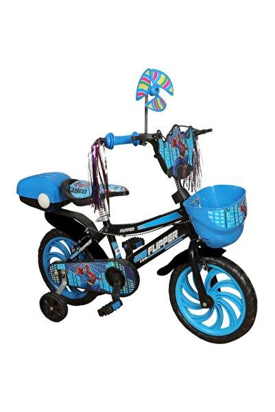 Flipper Denizyıldızı 15 Jant Mavi/erkek/ Çocuk Bisikleti/2021