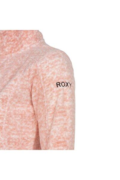 Roxy Kadın Polar Tam Fermuar