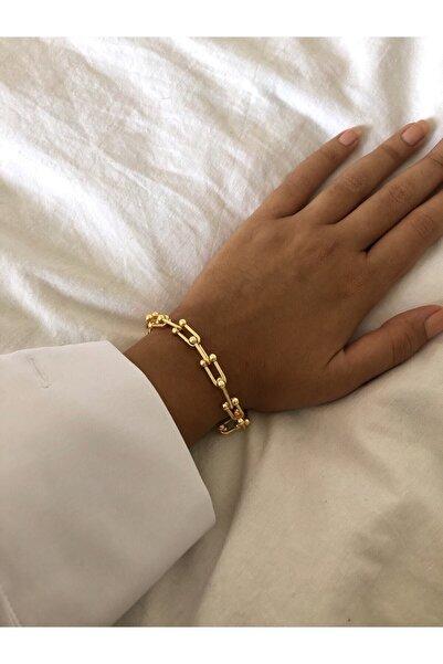 The Y Jewelry Tiffany Bileklik