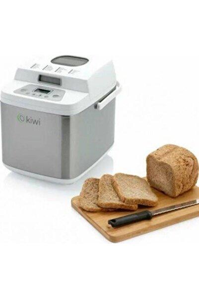Kiwi Beyaz Çok Fonksiyonlu Ekmek Yapma Makinesi Kmc 6955