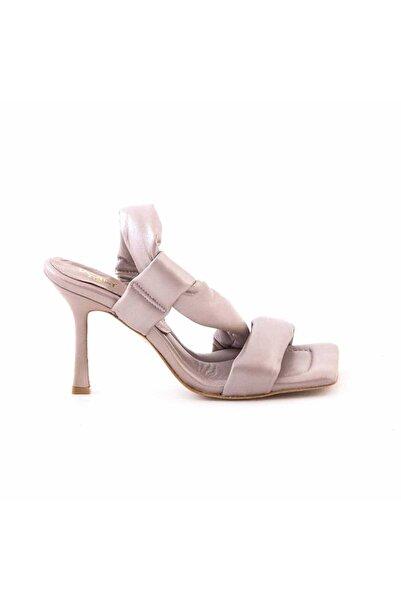 ROUGE Kadın Sedef Renkli Sandalet 2205