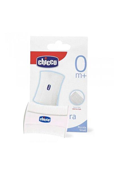 Chicco Unisex Bebek Beyaz Konak Tarağı