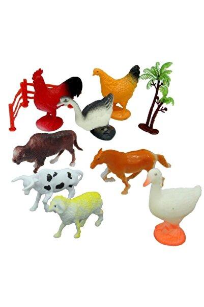 Can Toys Poşetli Çiftlik Hayvanları