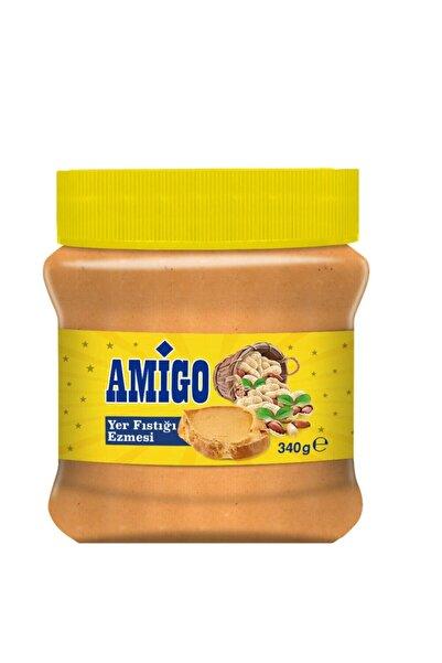 Amigo Yer Fıstığı Ezmesi 340 Gr