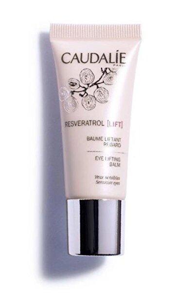 Caudalie Resveratrol Lift Sıkılaştırıcı Etkili Göz Bakım Balmı 15 ml