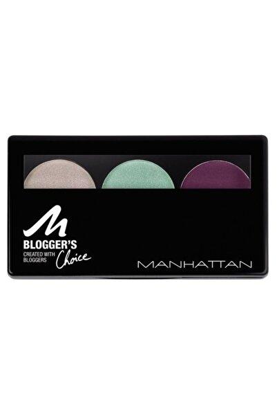 MANHATTAN Bloggers Choice 2 My Precious Eyeshadow
