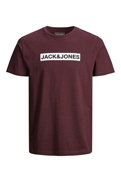 Jack & Jones Bisiklet Yaka T-shirt 12202304 Jcomınder