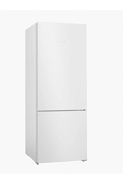 Siemens Kombi No Frost Buzdolabı Kg55nvwf0n