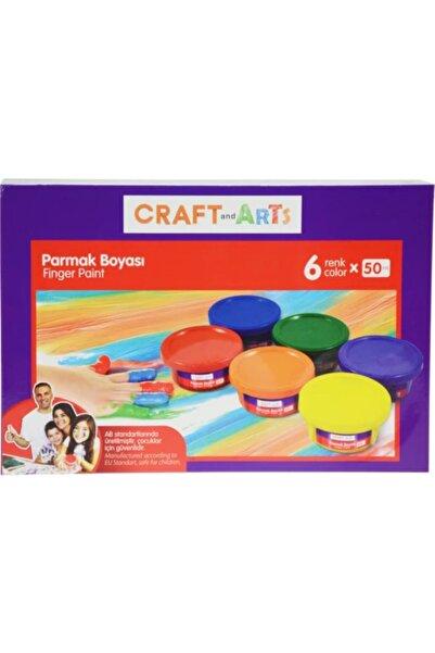 Umur Craft And Arts U1567 Parmak Boyası /