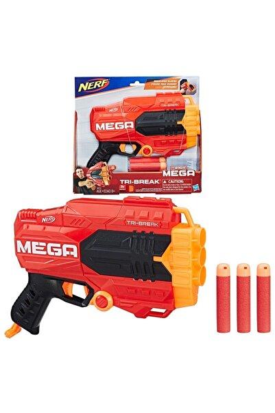 toystower Nerf N-stike Mega Tri Break Yumuşak Mermili