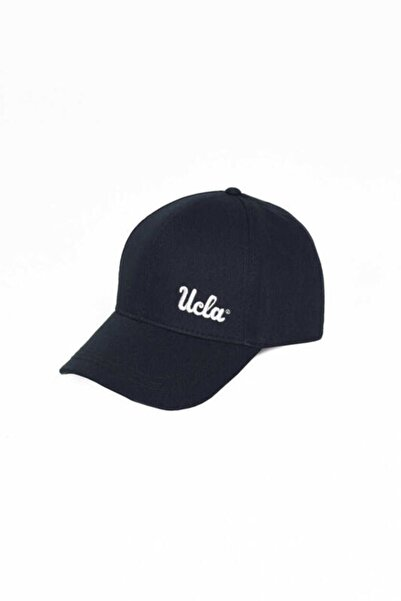 UCLA Jenner Lacivert Baseball Cap Nakışlı Şapka