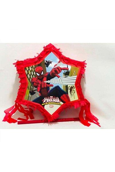 YerliToptan Spiderman Pinyata