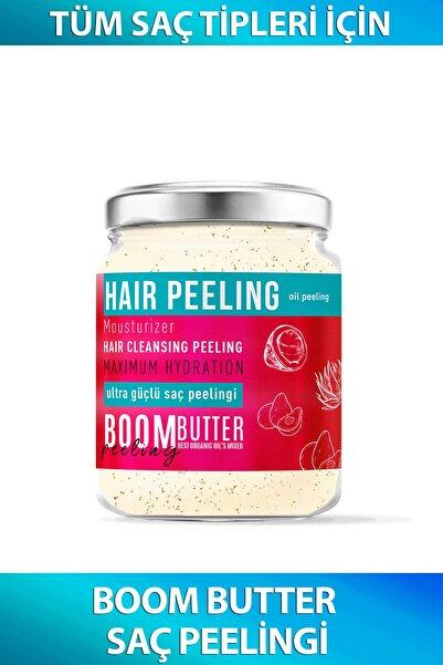 Boom Butter Saç Peelingi 190 ml