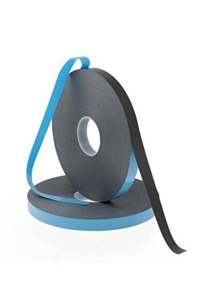 Kleber Ultra Güçlü Siyah Akrilik Çift Taraflı Köpük Bant 19 mmx50 m