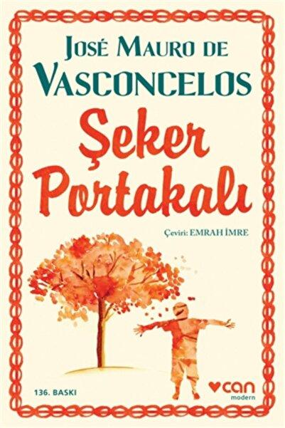 Can Çocuk Yayınları Şeker Portakalı Jose Mauro De Vasconcelos