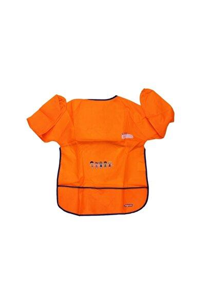 Bigpoint Unisex Çocuk Büyük Boy Boyama Önlüğü 7-9 Yaş Xl
