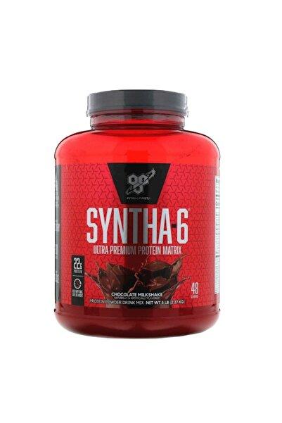 BSN Syntha 6 Çikolata Aromalı 2260 gr 02/2022