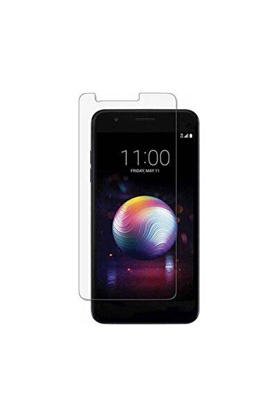 LG K11 Ekran Koruyucu Nano Esnek Flexible Micro Temperli Kırılmaz Cam