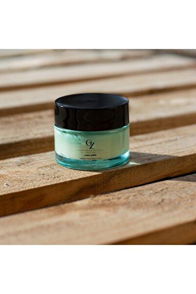 G&Z Organic Cosmetic Vegan Gündüz Kremi Yaşlanma Karşıtı & Onarıcı Normal Karma ve Kuru Çiltler İçin