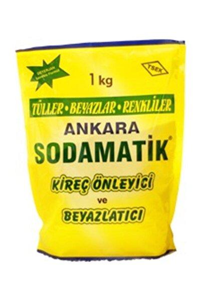 Sodasan Ankara Sodamatik 1000 gr