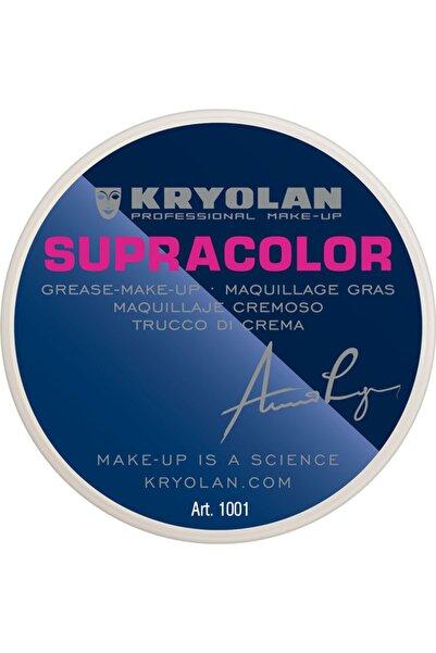 Kryolan Supracolor® Fondöten 1001