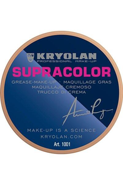 Kryolan Supracolor® Fondöten Küçük Boy 8 ml Fs41