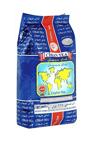 cihan tea Earl Grey 400 gr - Bergamot Aromalı