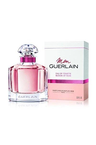 Guerlain Mon Bloom Of Rose Edt 50 ml Kadın Parfüm 03346470137042
