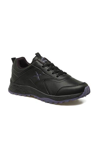 Kinetix NUKAR PU W Siyah Kadın Trekking Ayakkabı 100556733