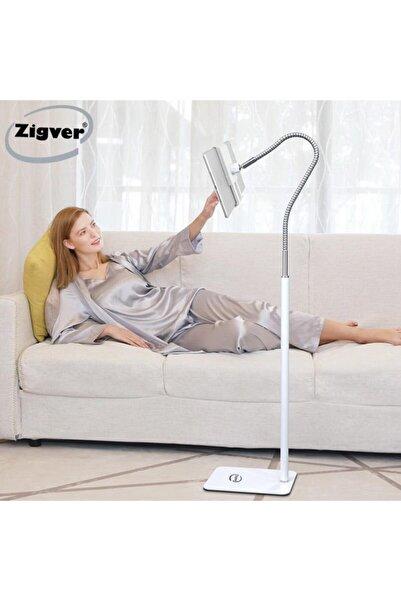 Zigver Z Pro Japan 360° Esnek 145 Cm Metal Tablet Ve Telefon Tutacağı