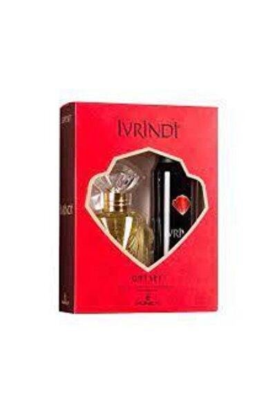 Ivrindi Set Edt+deodorant