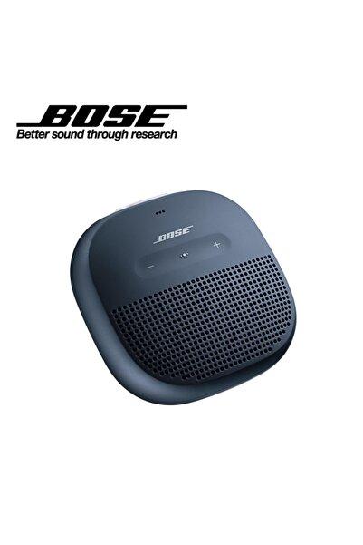 Bose Soundlink Micro Bluetooth Hoparlör / Mavi