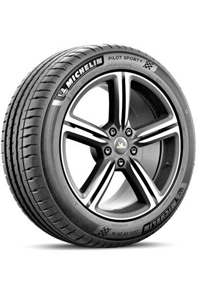 Michelin 205/55 Zr16 91w Pilot Sport 4 Yaz Lastiği Üretim Yılı: 2021