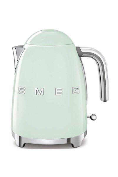 SMEG KLF03PGEU P.Yeşil Su Isıtıcı - Kettle
