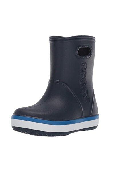 Crocs Unisex Çocuk Crocband Rain Boot Çizme Ve Bot 205827