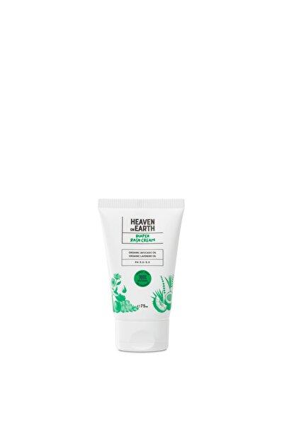 Heaven on Earth Doğal Pişik Önlemeye Yardımcı Krem  Natural Diaper Rash Cream 75gr
