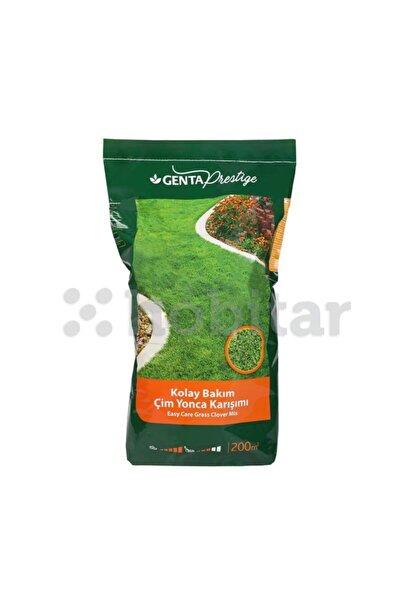 Genta Prestige Kolay Bakım Yonca Karışımı Çim Tohumu 5 Kg